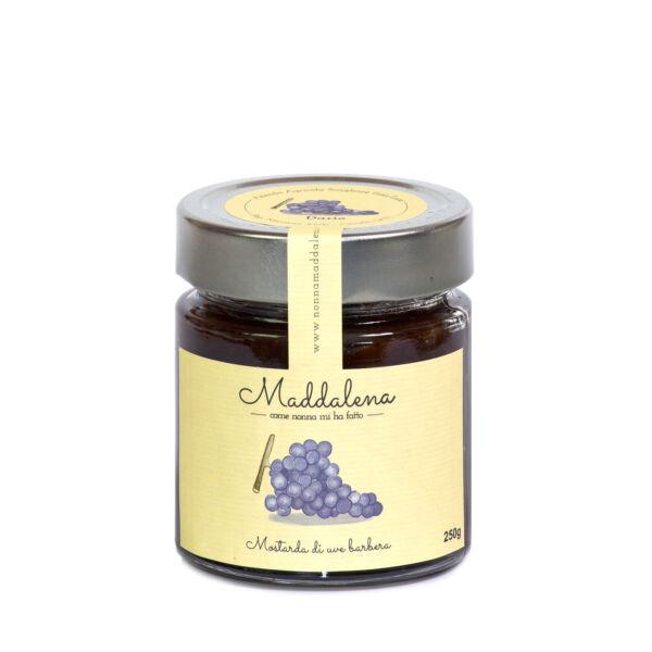 barbera-mustard-nonna-maddalena