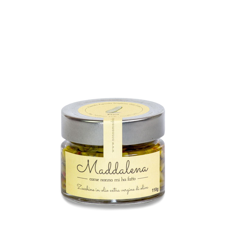nonna-maddalena-courgettes-in-oil
